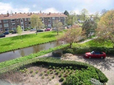 Alberdingk Thijmkade, Voorburg
