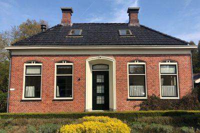 Friesestraatweg, Groningen