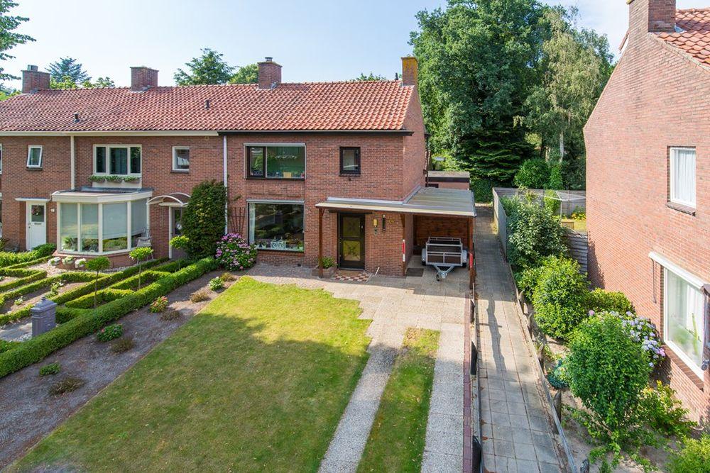 Dennenlaan 14, Harderwijk