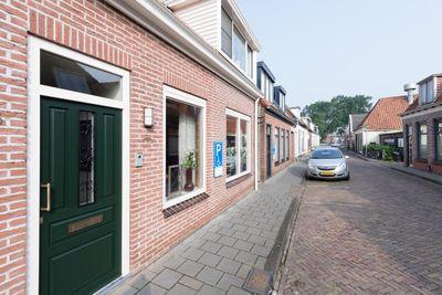 Nieuwe Onnastraat 36, Steenwijk