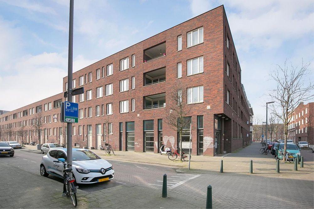 Willem Beukelszstraat 21, Rotterdam