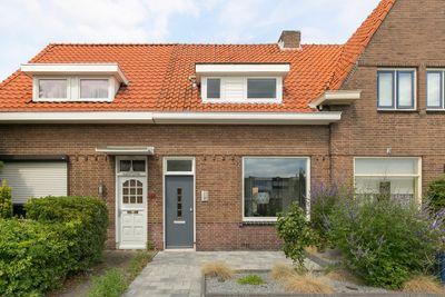 Balsebaan 47, Bergen Op Zoom