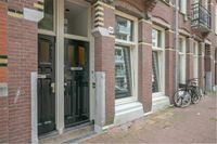 Vrolikstraat 280H, Amsterdam