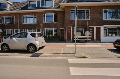 Prinsesseweg 65, Groningen