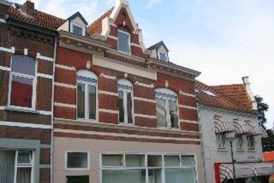 Herkenbosscherweg, Roermond