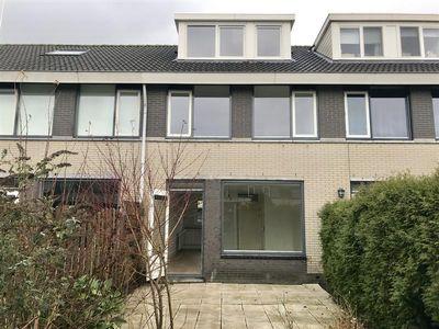 John Fordstraat 37, Almere