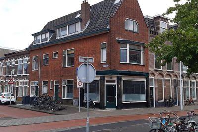 Decimastraat, Leiden