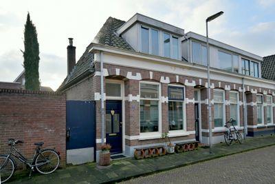 Akkerstraat 46, Deventer