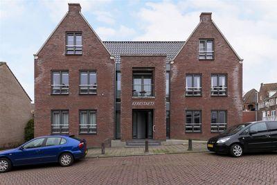 Kerkstraat 1B, Alblasserdam