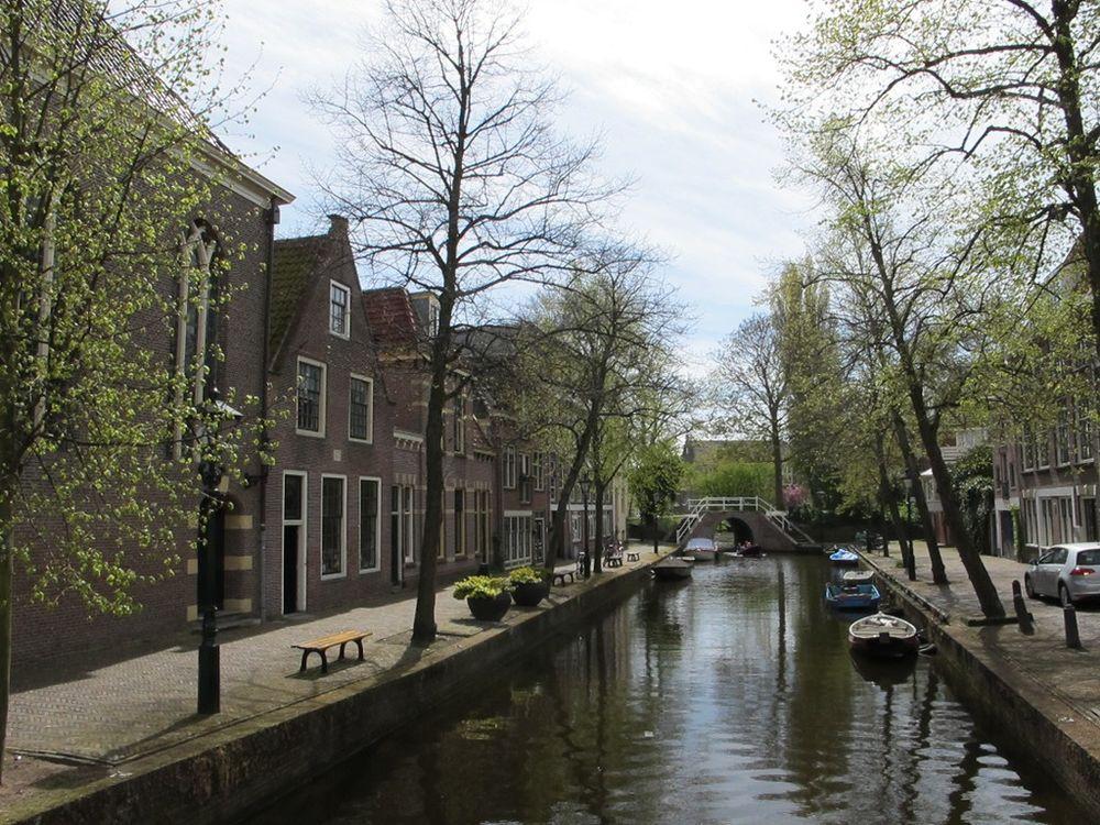 Baangracht, Alkmaar