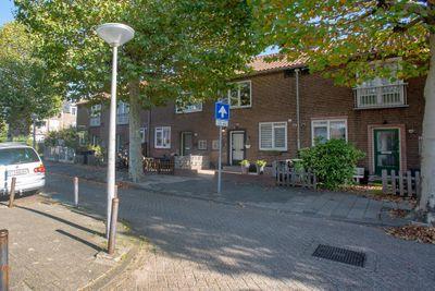 Josephus Jittastraat 32, Amsterdam