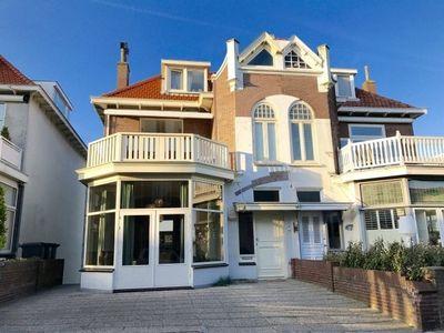 Zeestraat, Zandvoort