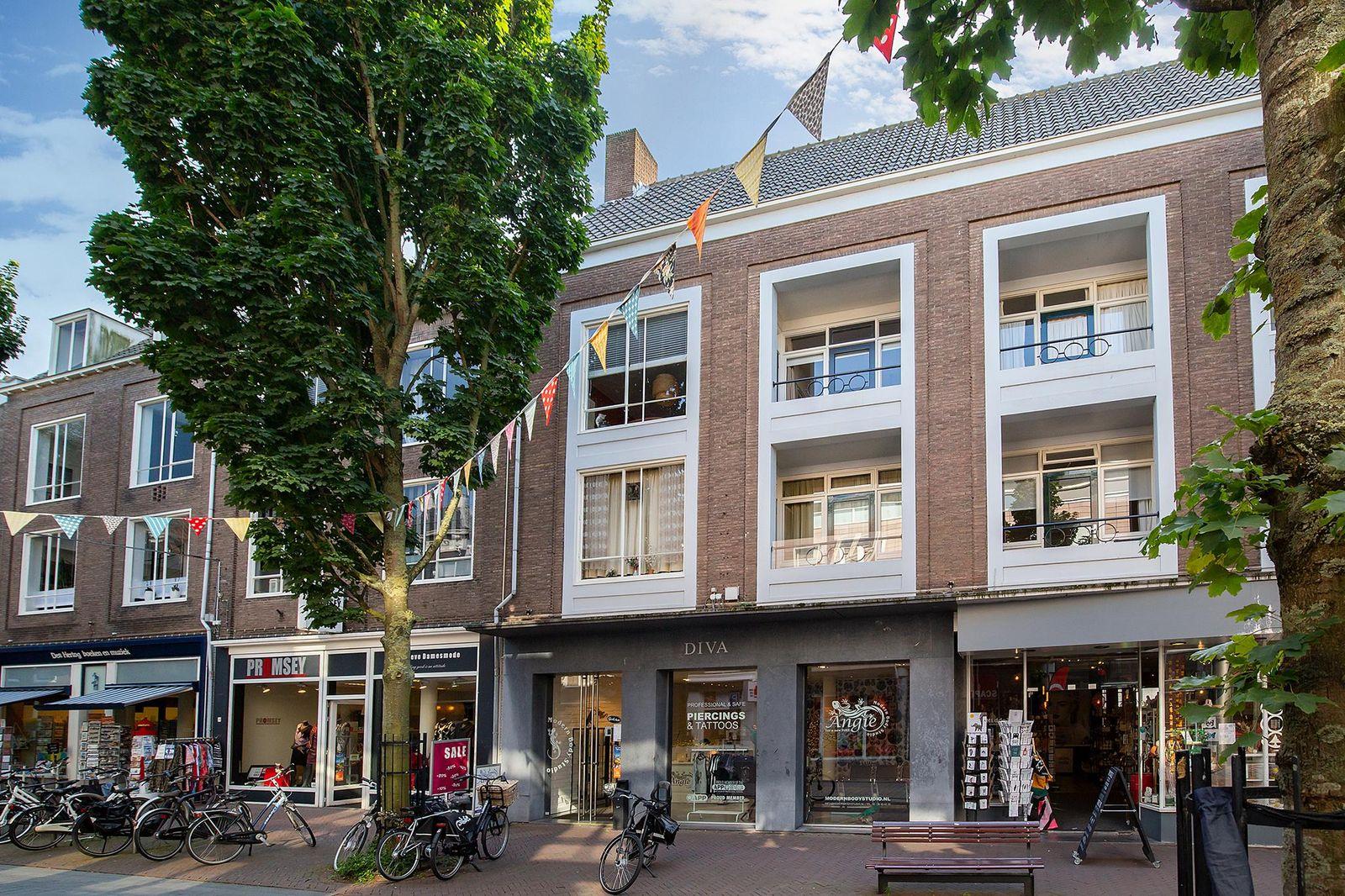 Segeersstraat 42, Middelburg
