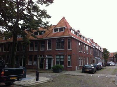 Dirk van Wassenaarstraat, Schiedam
