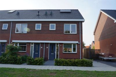 Ir. Wortmanstraat 55, Middenmeer
