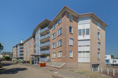 Touwbaan 90, Middelburg