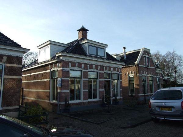 Leeuwarderweg 51, Wergea