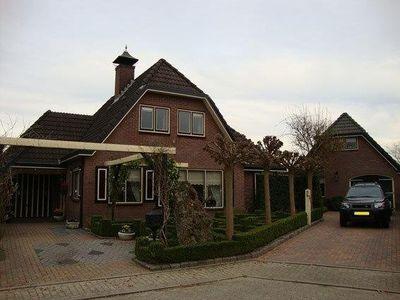 Ruttenbeeklaan 51, Harskamp
