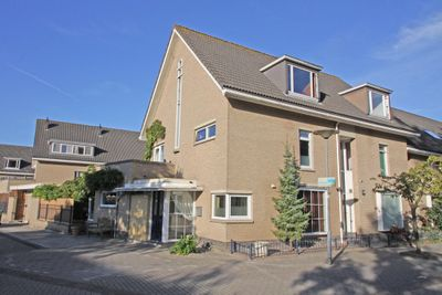 Nederhorst 1, Rotterdam