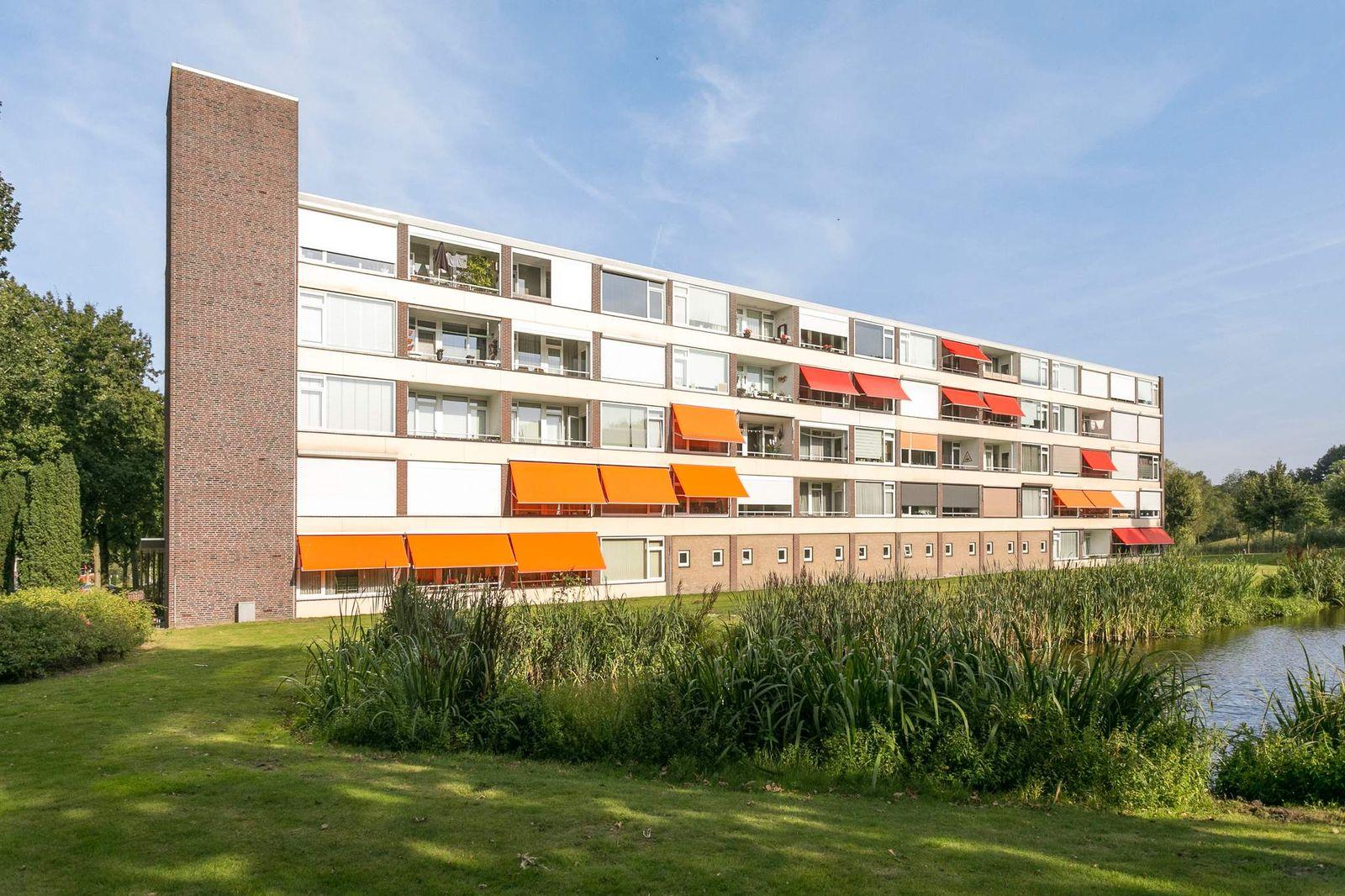 Hertogenlaan 174, Oosterhout NB
