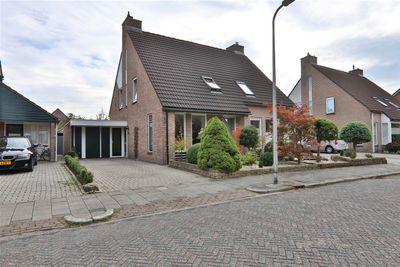 Roggekamp 12, Hoogeveen