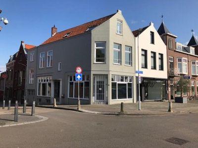 Dijkstraat, Terneuzen