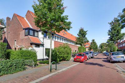 S. Hoogewerffstraat 43, Hilversum