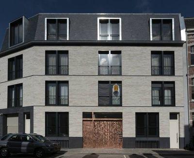 Sint Pieterstraat, Maastricht