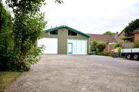 Eikensingel 3, Haulerwijk