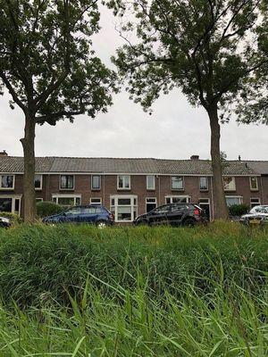 Oudorperdijkje 18, Alkmaar