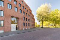 P. Hans Frankfurthersingel 66-+PP, Amsterdam