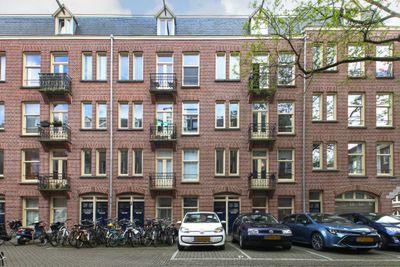 Rochussenstraat 9-II, Amsterdam