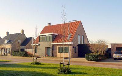 Agathastraat 61, Aagtekerke