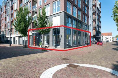 Zandersbuurt 2, Alkmaar