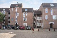 Goudmos 168, Nieuwerkerk A/d Ijssel