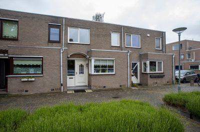 Keteldiep 13, Dordrecht