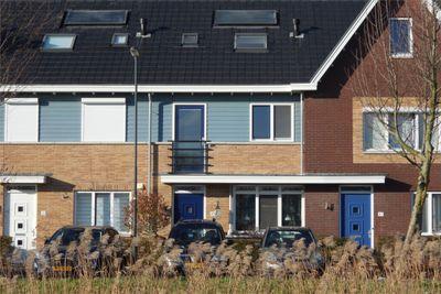 Lofoten 49, Zoetermeer