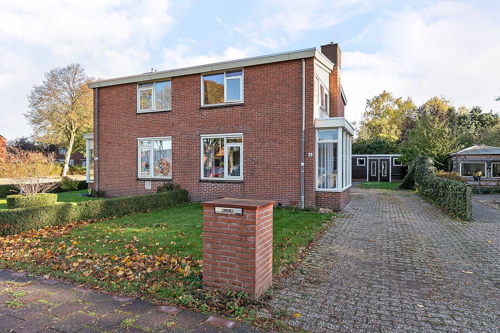 B. Nieuwenhuisweg 6, Nieuw-weerdinge