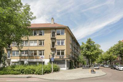 Sassenheimstraat 93, Amsterdam