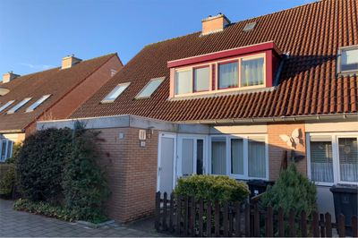 Wethouder Vospad 40, Amsterdam