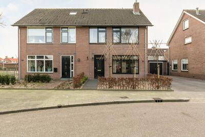 Jan van der Heydenstraat 54, Kootwijkerbroek
