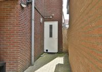 ten Oeverstraat 12-C, Hoogeveen