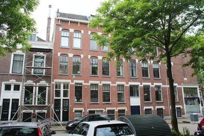 Jerichostraat, Rotterdam