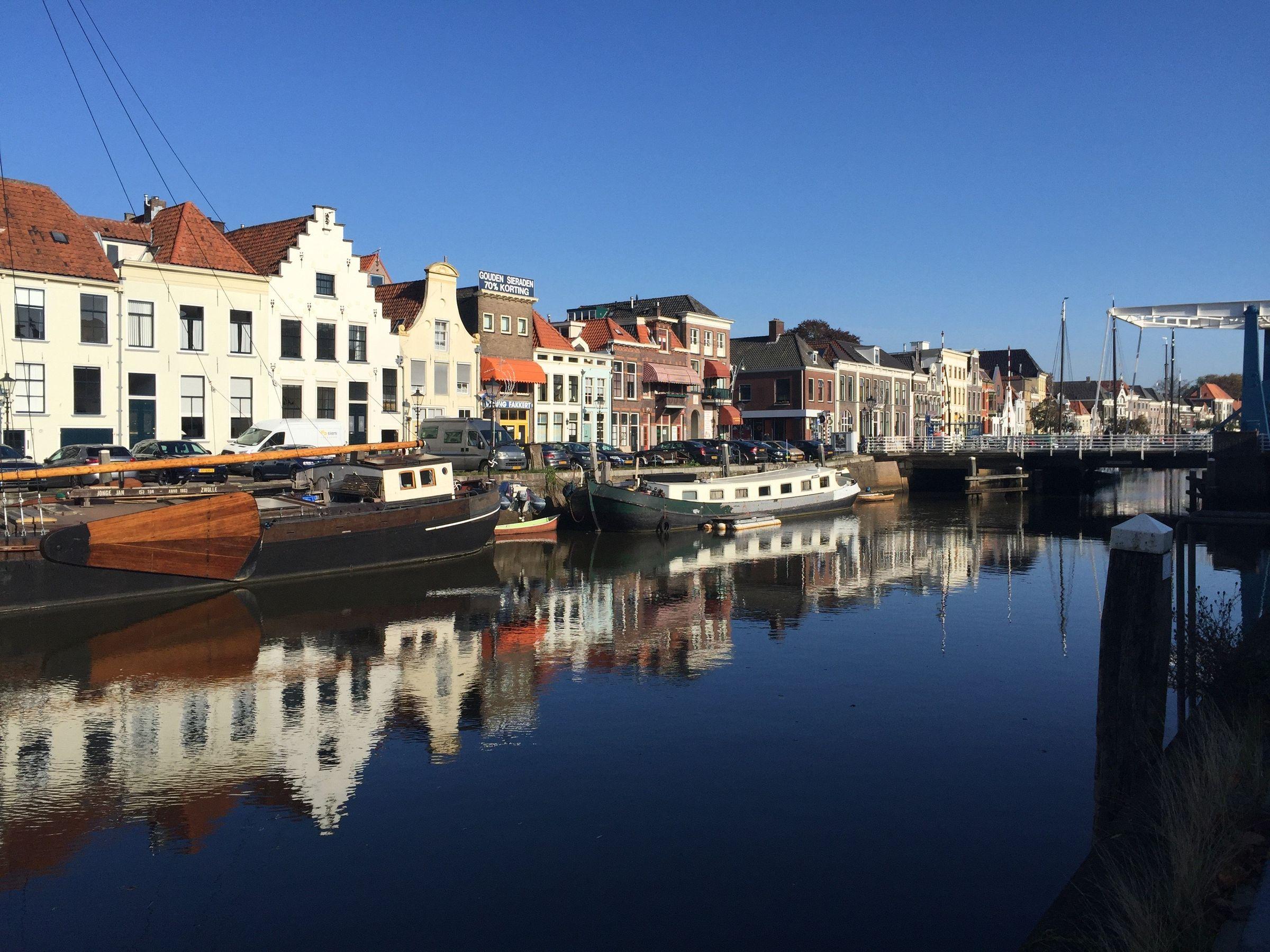 Waterstraat, Zwolle