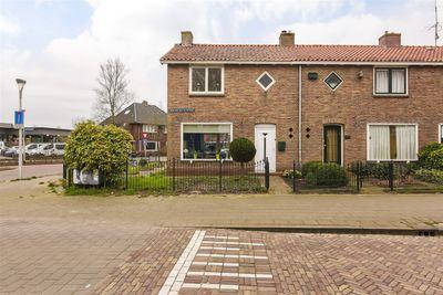 Krijn van den Helmstraat 1, Leeuwarden