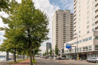 Boompjes 628, Rotterdam