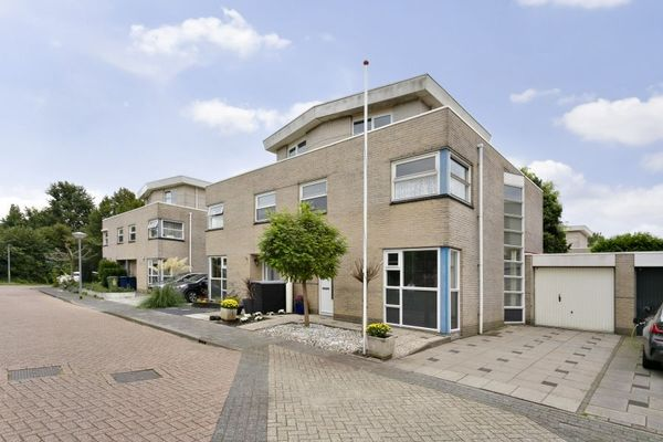 Rex Harrisonstraat 18, Almere