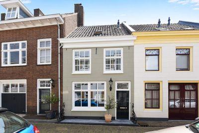 Koningstraat 10, Zaltbommel