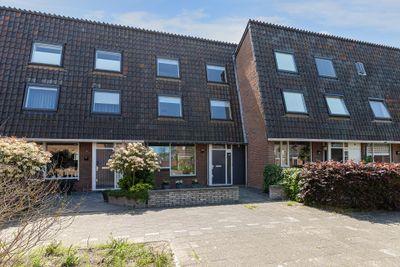 Stellingmolen 158, Papendrecht