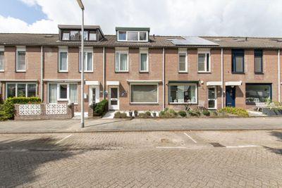 Naardermeer 173, Rotterdam